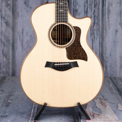 Taylor 714ce V-Class Acoustic/Electric, Natural