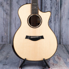 Taylor 914ce V-Class Acoustic/Electric, Natural