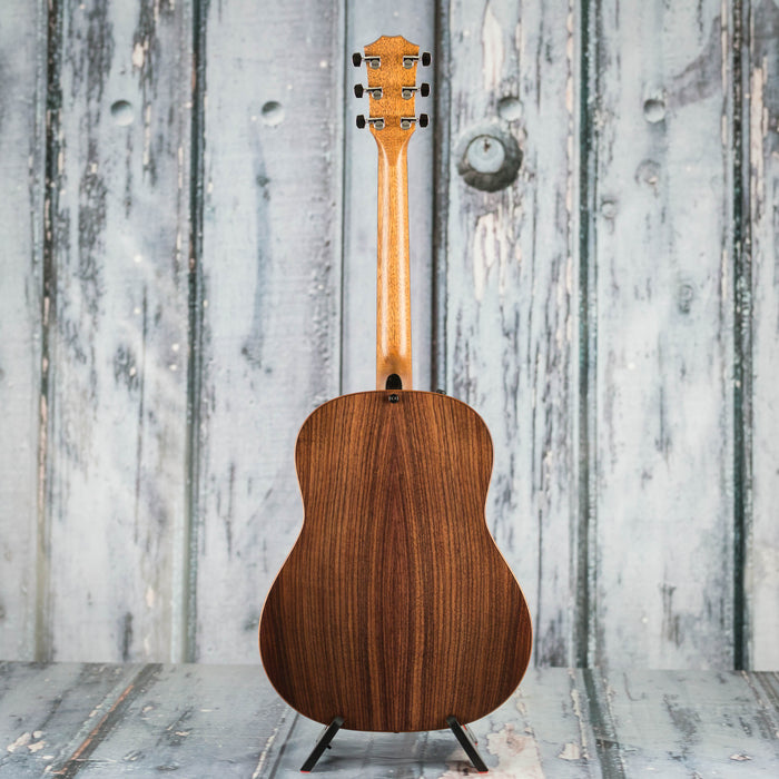 Taylor Builder's Edition 717e Acoustic/Electric, Natural