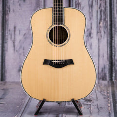 Taylor Custom Shop 910e Acoustic/Electric, Natural