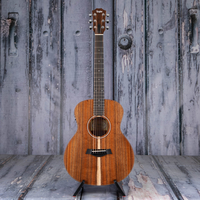 Taylor GS Mini-e Koa Acoustic/Electric, Natural