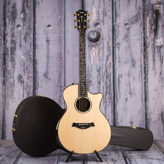 Taylor Grand Auditorium PS14ce Acoustic/Electric, Natural *Demo Model*