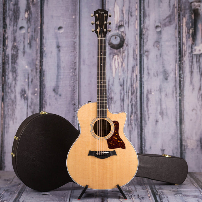 Taylor Grand Symphony 416ce Acoustic/Electric, Natural