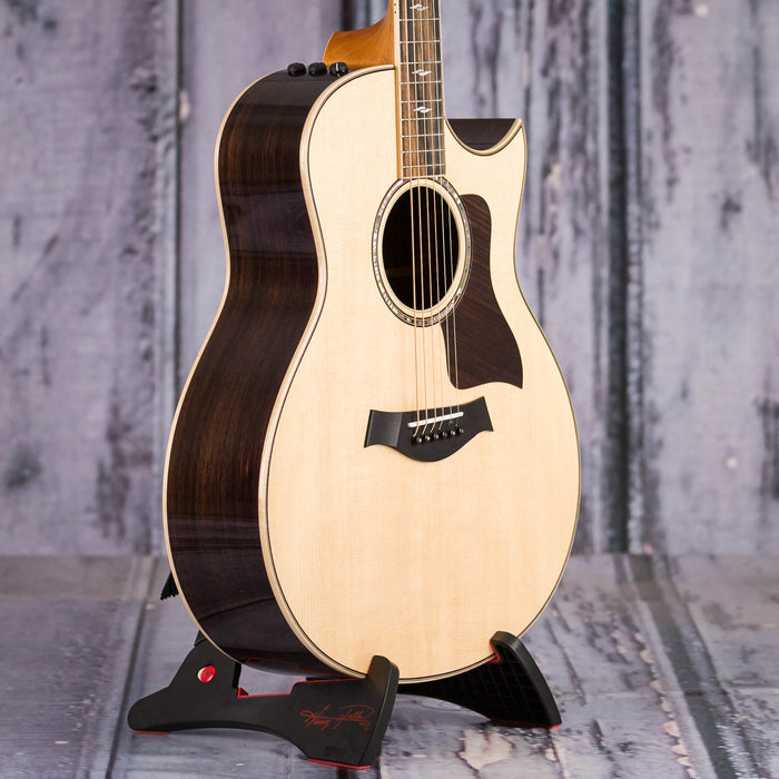 Taylor 2018 Grand Symphony 816ce Acoustic/Electric, Natural