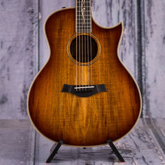 Taylor K26CE Acoustic/Electric, Shaded Edgeburst