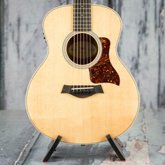 Taylor LTD GS Mini-e Black Limba Acoustic/Electric, Natural