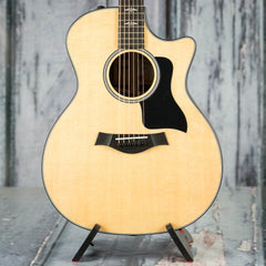 Taylor Limited Edition E14ce Acoustic/Electric, Natural