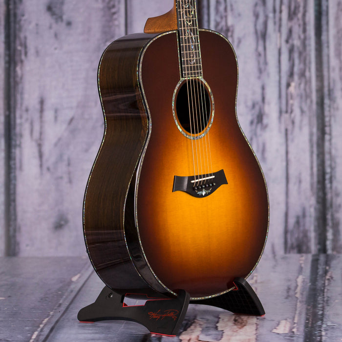Taylor 2015 PS18 Presentation Series, Tobacco Sunburst