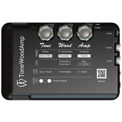 ToneWoodAmp Acoustic Guitar Amp/Effects System (Right-Handed)