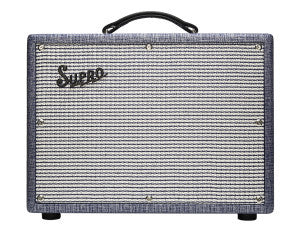 Supro 1622RT Tremo-Verb