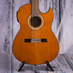 Used Alvarez Regent Series RC20SC Classical Acoustic/Electric, Natural