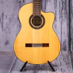 Used Cordoba GK Studio Classical Acoustic/Electric, Natural