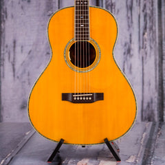 Used Crafter TA-050/AM Acoustic/Electric, Natural