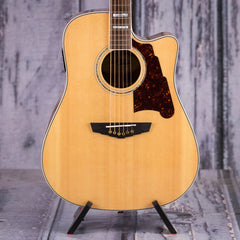 Used 2015 D'Angelico Excel Gramercy Acoustic/Electric, Natural
