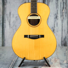 Used 2011 Eastman AC708 Acoustic/Electric, Natural