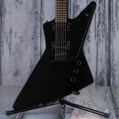 Used Epiphone Goth Explorer, Pitch Black