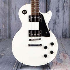 Used Epiphone Les Paul Studio, Alpine White