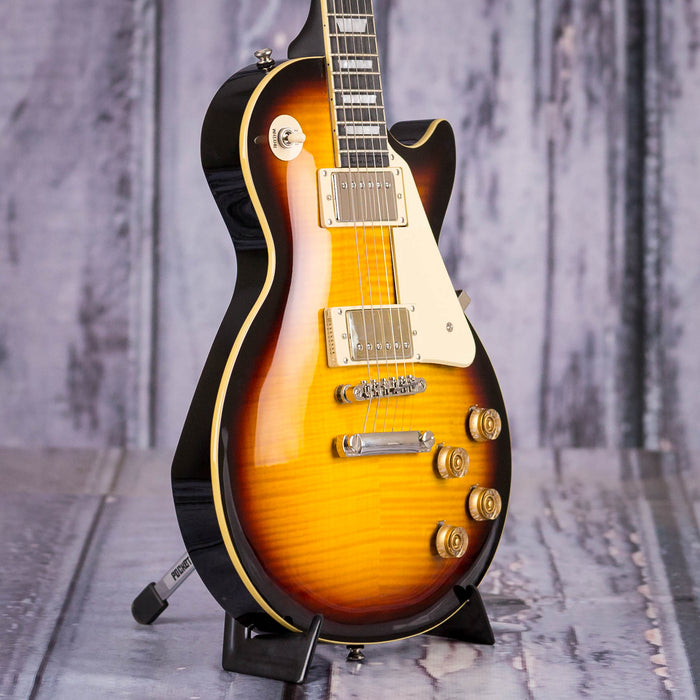 Used Epiphone Les Paul Ultra-III, Vintage Sunburst