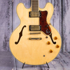 Used 2009 Epiphone Sheraton II Semi-Hollowbody, Natural