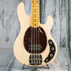 Used 2015 Ernie Ball Music Man Stingray Classic IV Bass, Blonde