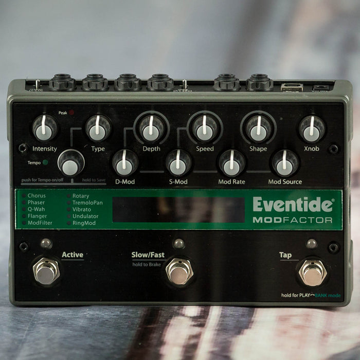Used Eventide ModFactor Modulation