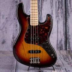 Used 2018 Fender American Original '70s Jazz Bass, 3-Tone Sunburst