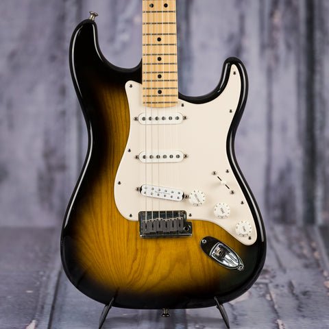 Used Fender 2005 50th Anniversary Stratocaster