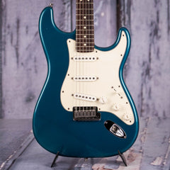 Used 2000 Fender American Standard Stratocaster, Ocean Turquoise