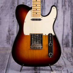 Used 2008 Fender American Standard Telecaster, 3-Color Sunburst