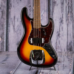 Used Fender AV '64 Jazz Bass, 3-Color Sunburst