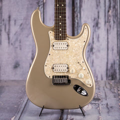 Used 1997 Fender Big Apple Strat, Shoreline Gold