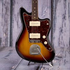 Used 2010 Fender Classic Player Jazzmaster w/Upgrades, 3-Color Sunburst