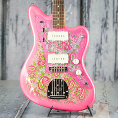 Used Fender Made In Japan Traditional '60s Jazzmaster, Pink Paisley