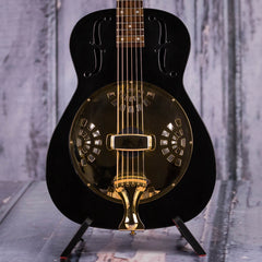 Used Galveston Resonator, Black