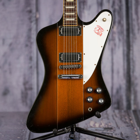 Used Gibson 2007 Firebird V Sunburst