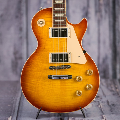 Used Gibson 2014 Les Paul Traditional 120th Anniversary Sunburst