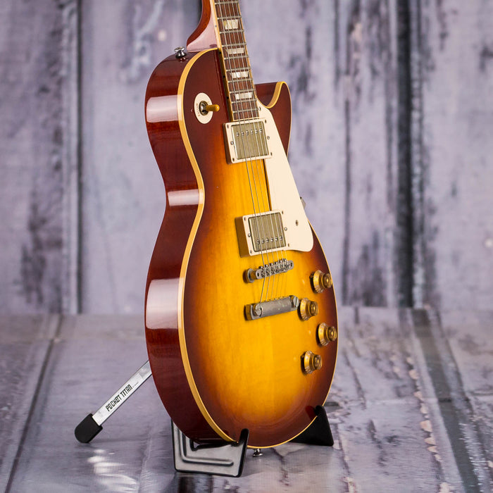 Used 2008 Gibson Les Paul R8, Iced Tea Burst