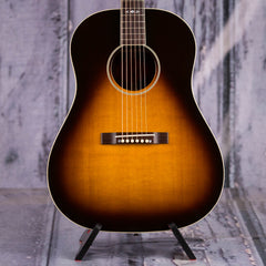 Used 1997 Gibson Montana Advanced Jumbo Acoustic, Tobacco Sunburst