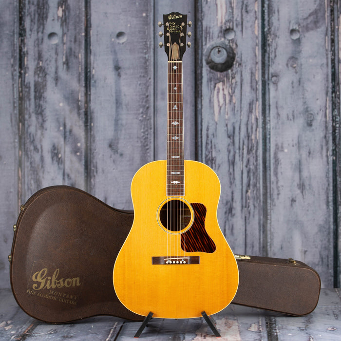 Used 1994 Gibson Montana Centennial Roy Smeck Radio Grande 100th Anniversary Acoustic, Natural