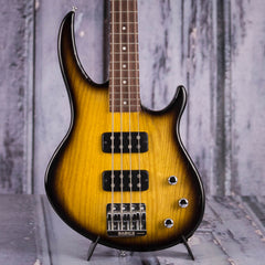 Used Gibson USA EB 4 Bass, Satin Vintage Sunburst