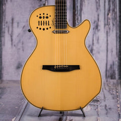 Used 2012 Godin MultiAc Acoustic/Electric, Natural