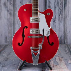 Used 1999 Gretsch 6120SH Brian Setzer Hot Rod Model Hollowbody, Candy Apple Red