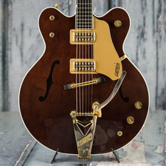 Used 2005 Gretsch G6122 Country Classic 1962 Reissue Semi-Hollowbody, Walnut