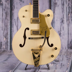 Used Gretsch White Falcon, 2012, Vintage White