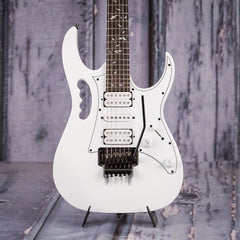 Used Ibanez Jem Junior, White
