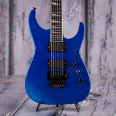 Used 2007 Jackson Dinky USA, Blue
