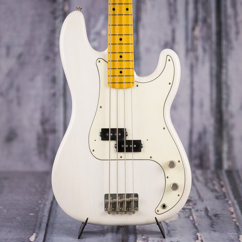 Used LSL 2017 Balboa P Bass White Blonde