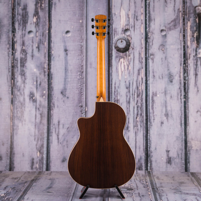 Used 2012 Larrivee LV-03R Acoustic/Electric, Natural