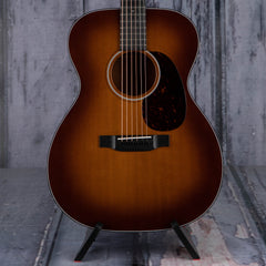 Used 2016 Martin Custom Shop 000-18, Ambertone