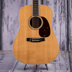 Used Martin D-16RGT Dreadnought, Natural